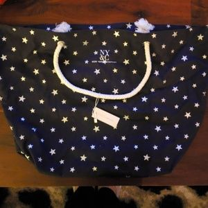 NWT New York & Co Tote